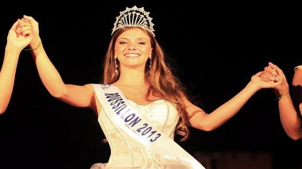 Découvrez Miss Roussillon et la Miss Roussillon du blog !