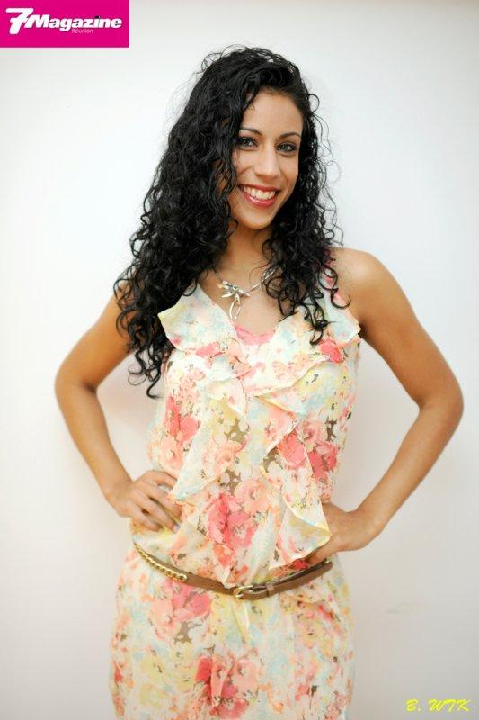 Venez découvrir Miss Réunion !