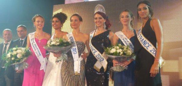 Venez découvrir Miss Normandie et la Miss Normandie du blog !