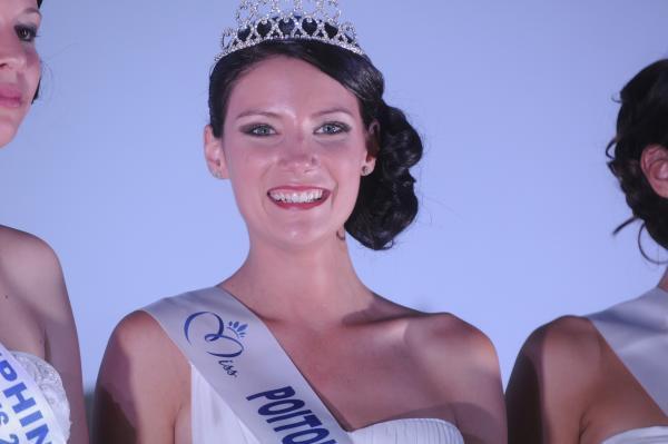 Venez découvrir Miss Poitou Charentes et la Miss Poitou Charentes du blog !