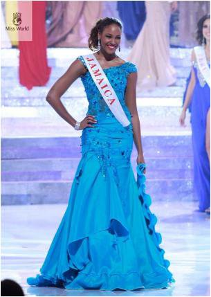 Récapitulons Miss World...