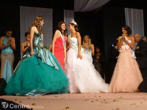Découvrez Miss Centre 2013 et la Miss Centre du blog !