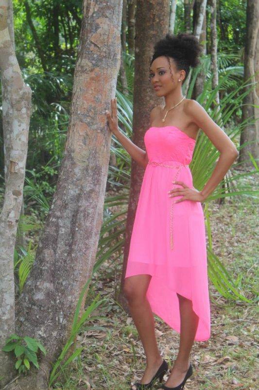 Election de la Miss Guyane du blog !