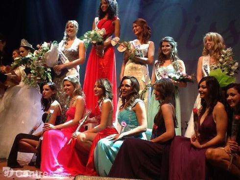 Miss Orléanais 2013 et la Miss Orléanais du blog !