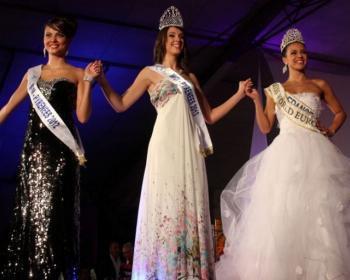 Découvrez  Miss Midi-Pyrénées 2013 !