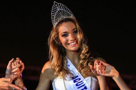 Découvrez Miss Aquitaine !