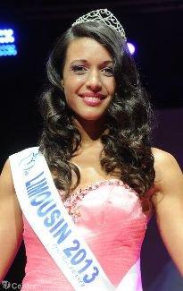 Venez découvrir Miss Limousin et la Miss Limousin du blog !