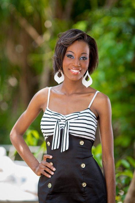 Découvrez Miss Guyane et la Miss Guyane du blog !