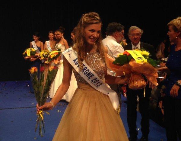 Venez découvrir Miss Auvergne et la Miss Auvergne du blog !