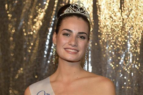 Découvrez Miss Bretagne et la Miss Bretagne du blog !