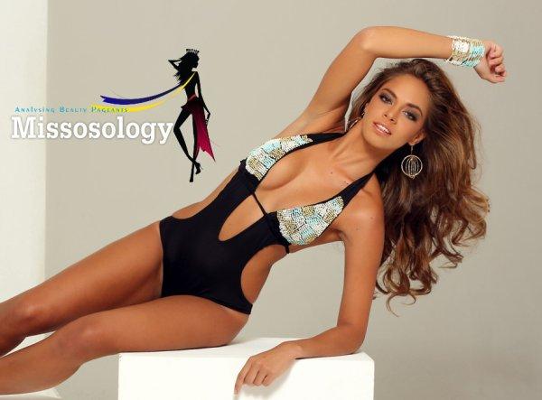 Hinarani se prépare intensivement à Miss Univers !