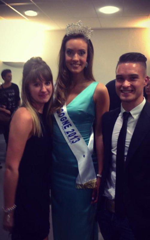 Découvrez Miss Bourgogne et la Miss Bourgogne du blog !