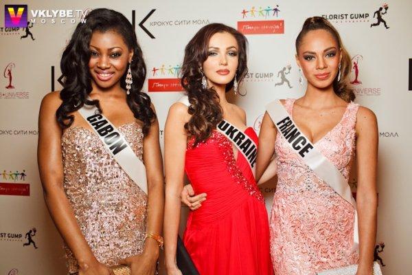 Hinarani à Miss Uinvers : le gala de charité