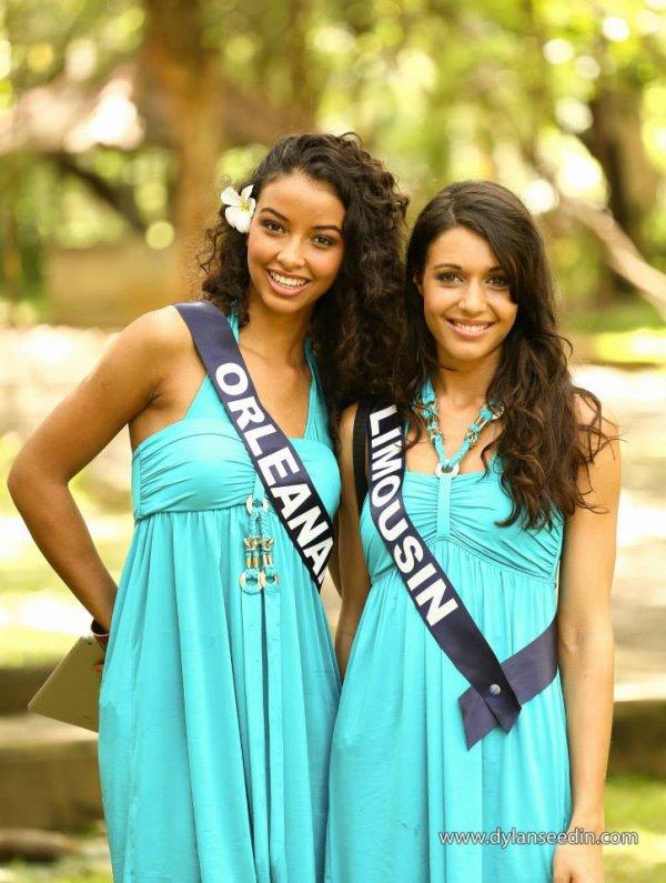 Aventure Miss France : Activités et test de culture générale !