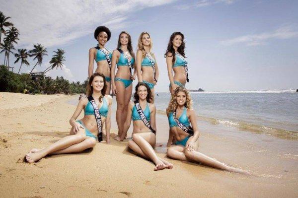 Aventure Miss France : Les dernières photo officielles !