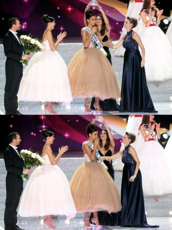 Découvrez Miss France 2014 !