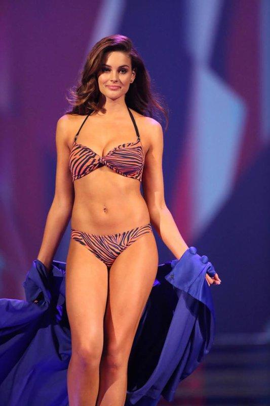 Miss Afrique du Sud : Découvrez la gagnante !
