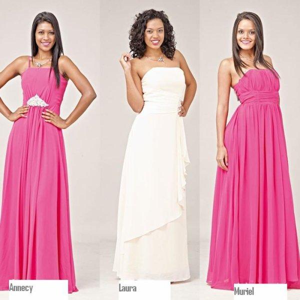Election de Miss Réunion 2014 !