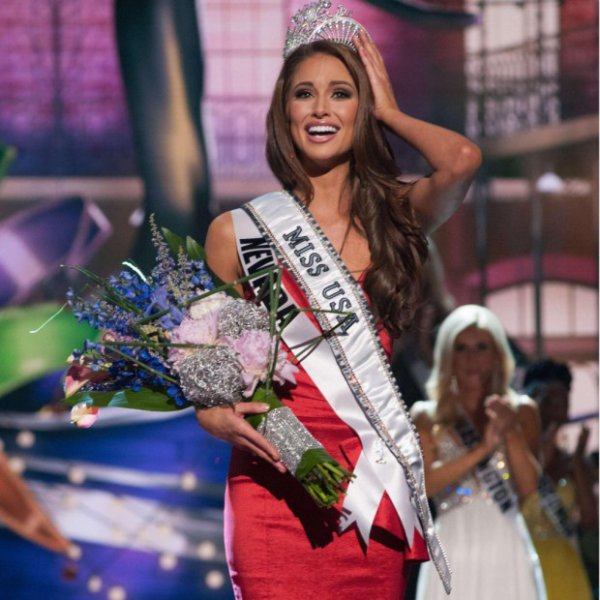 Découvrez Miss Usa 2014 !