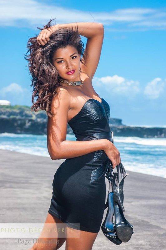 Miss Réunion 2014 : Qui succède à Vanille ?