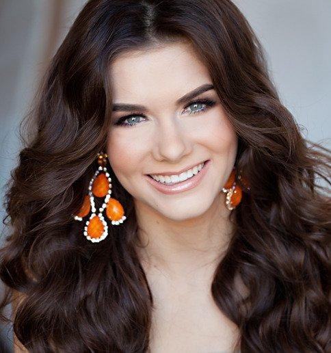 Les adieux de Cassidy et la nouvelle Miss Teen Usa !