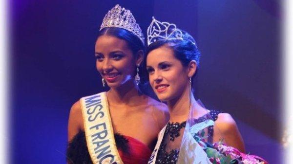 Découvrez quatre nouvelles Miss régionales !