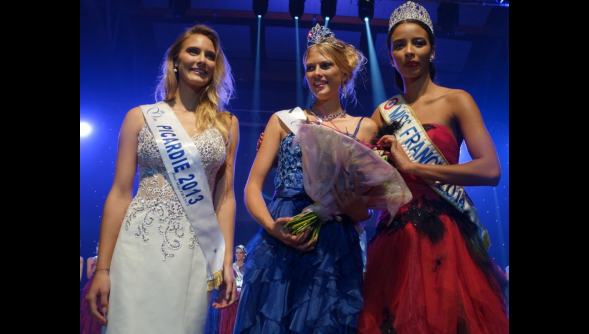 Qui est Miss Picardie 2014 ?