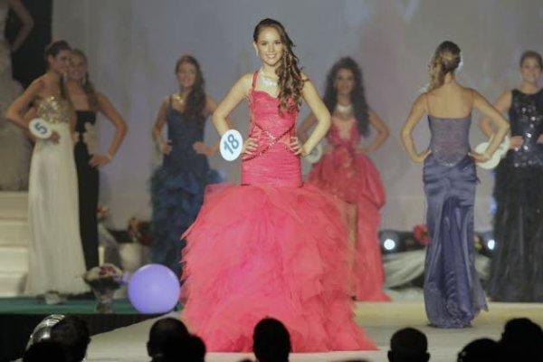 Qui est la nouvelle Miss Rhône-Alpes ?
