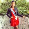 Aurianne à Miss International !!
