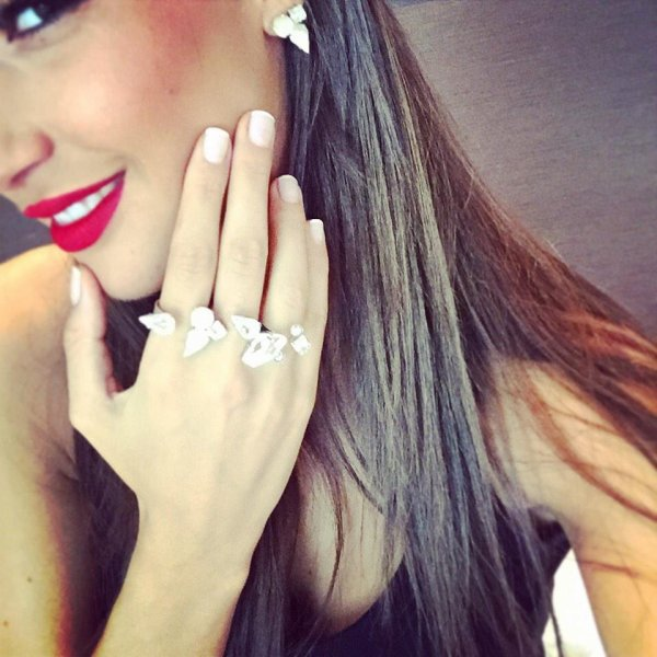 L'aventure d'Aurianne à Miss International !