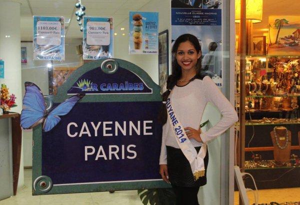L'aventure Miss France commence pour certaines !