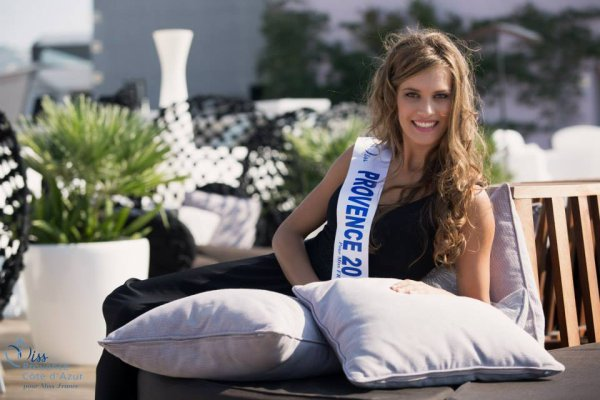 Election de la Miss France 2015 du blog !