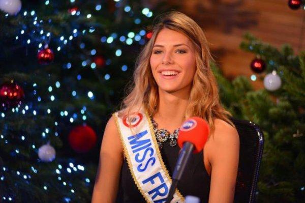 Camille sur RFM !