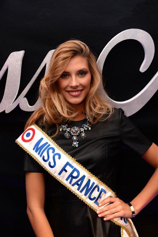 Camille à Miss Alès !