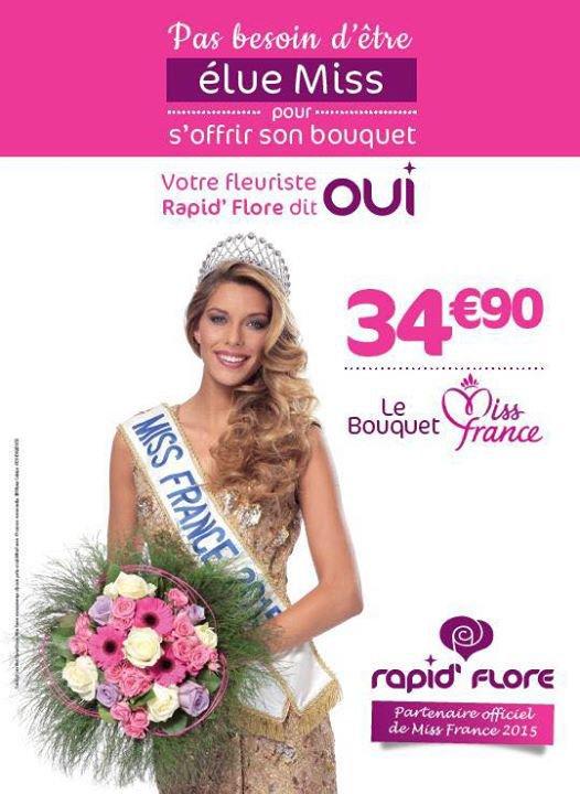 Camille pour Rapid' Flore !