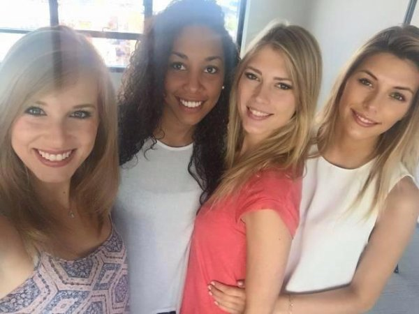 Répétitions pour le show Miss France !