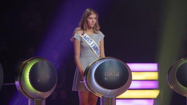 Camille dans le Maillon Faible !