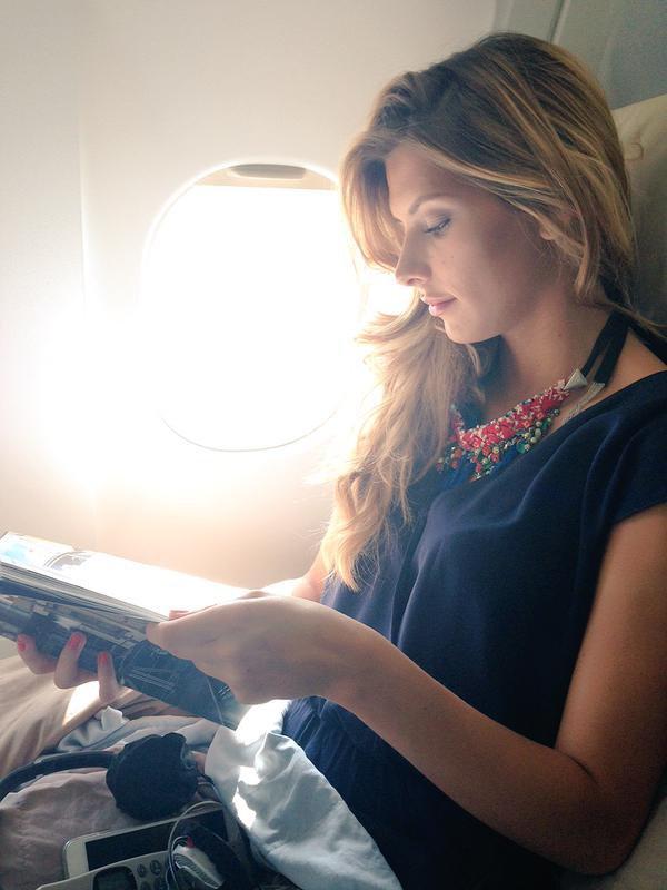 En route vers Caracas !