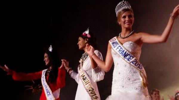 Miss Tahiti 2015 : Découvrez la première Miss régionale !