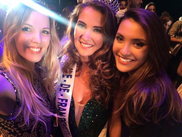 Miss Ile de France 2015 : Qui est l'heureuse élue ?