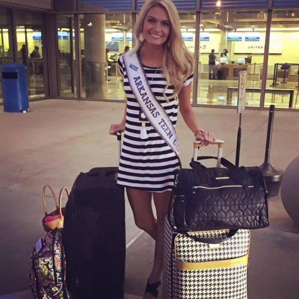 Miss Teen USA 2015 begins !