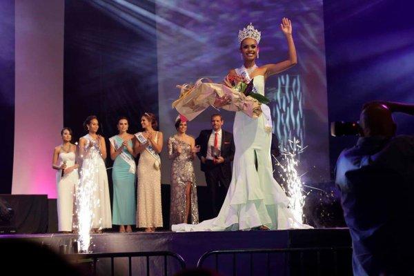 Miss Nouvelle Calédonie : Qui est l'heureuse élue ?