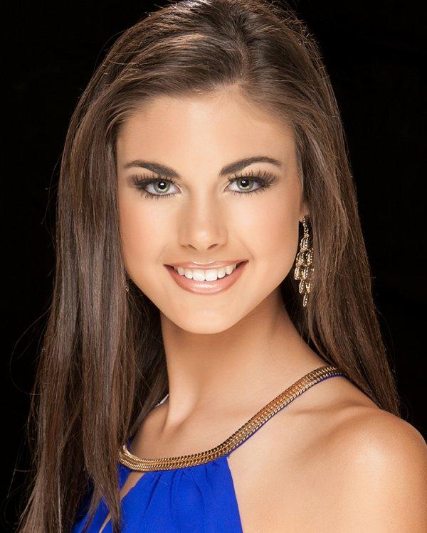 Miss Teen USA 2015 : Découvrez la gagnante !