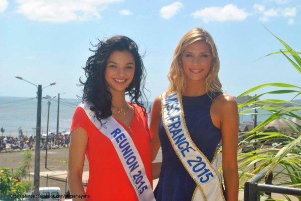 Camille à Mayotte !