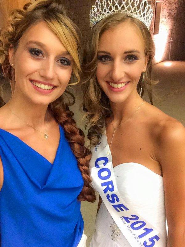 Miss Corse 2015 : Découvrez l'heureuse élue !