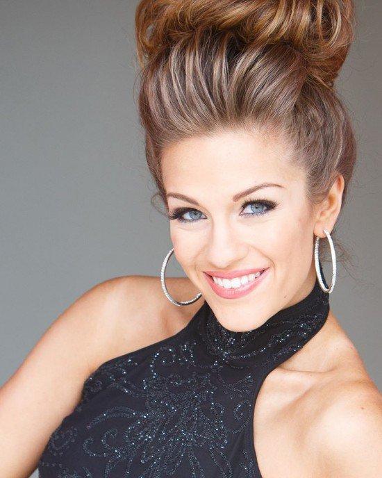 Miss America 2016 : Qui succède à Kira Kazantsev ?