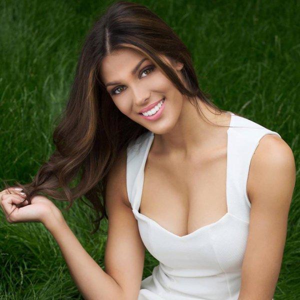Miss Nord-Pas-de-Calais 2015 : Qui succède à Camille, Miss France 2015 ?