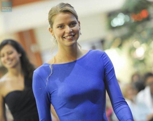 Miss Pays de Loire 2015 : Qui succède à Flavy Flacon ?