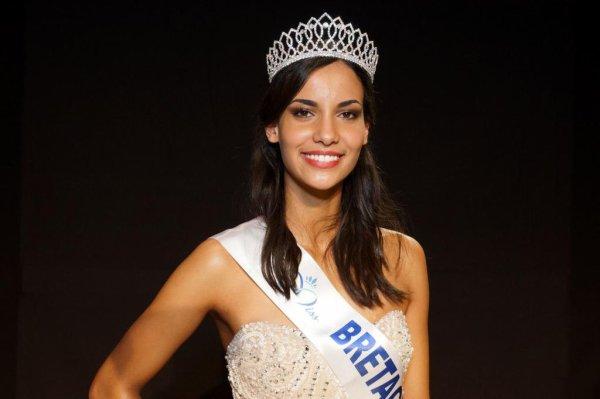 Miss Bretagne 2015 : Qui est la grande gagnante ?