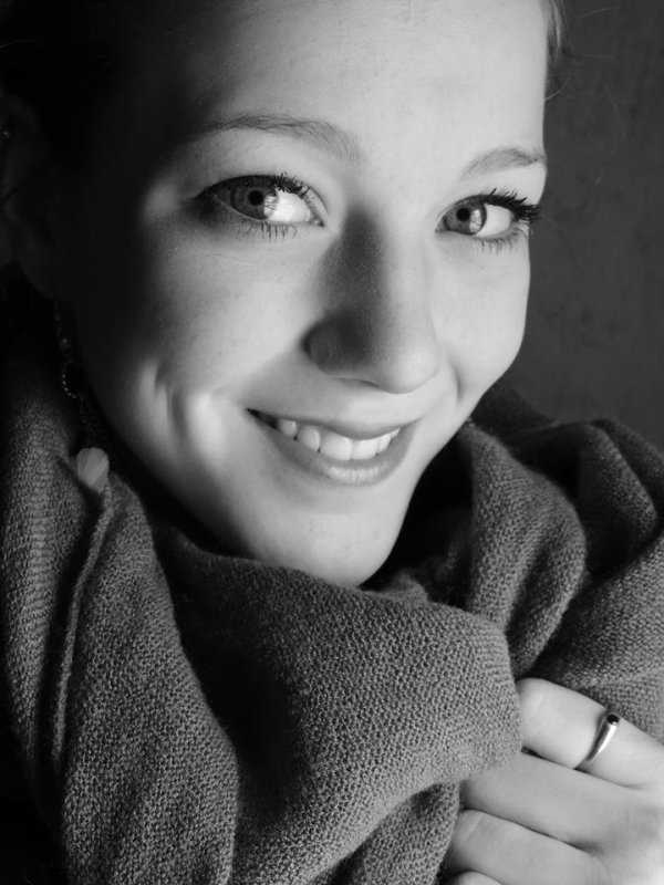 Nouvelles de Miss : Julie Briand - Saint-Pierre et Miquelon 2015